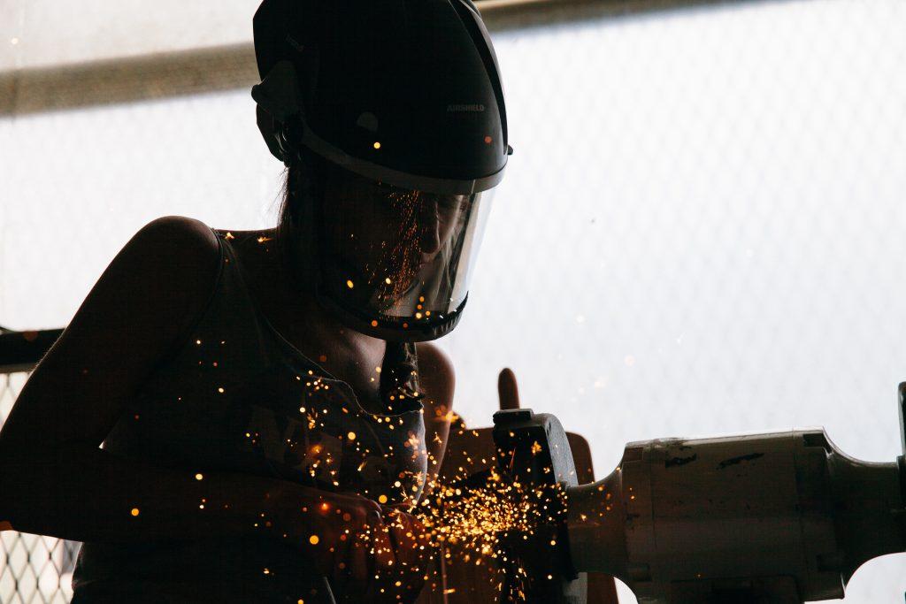 Frauschweißt Phoenix Maschinenbau