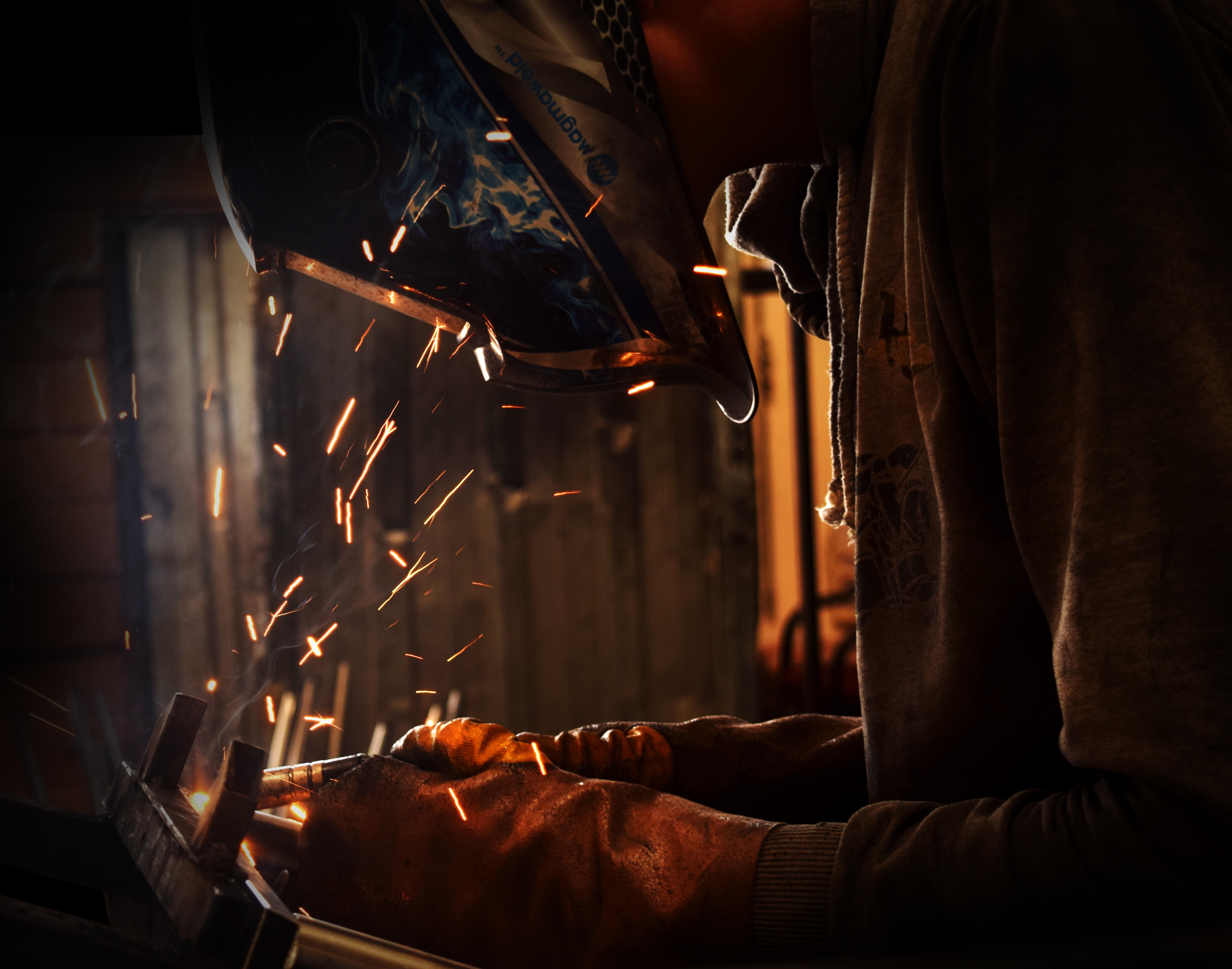 Montage Phoenix Maschinenbau