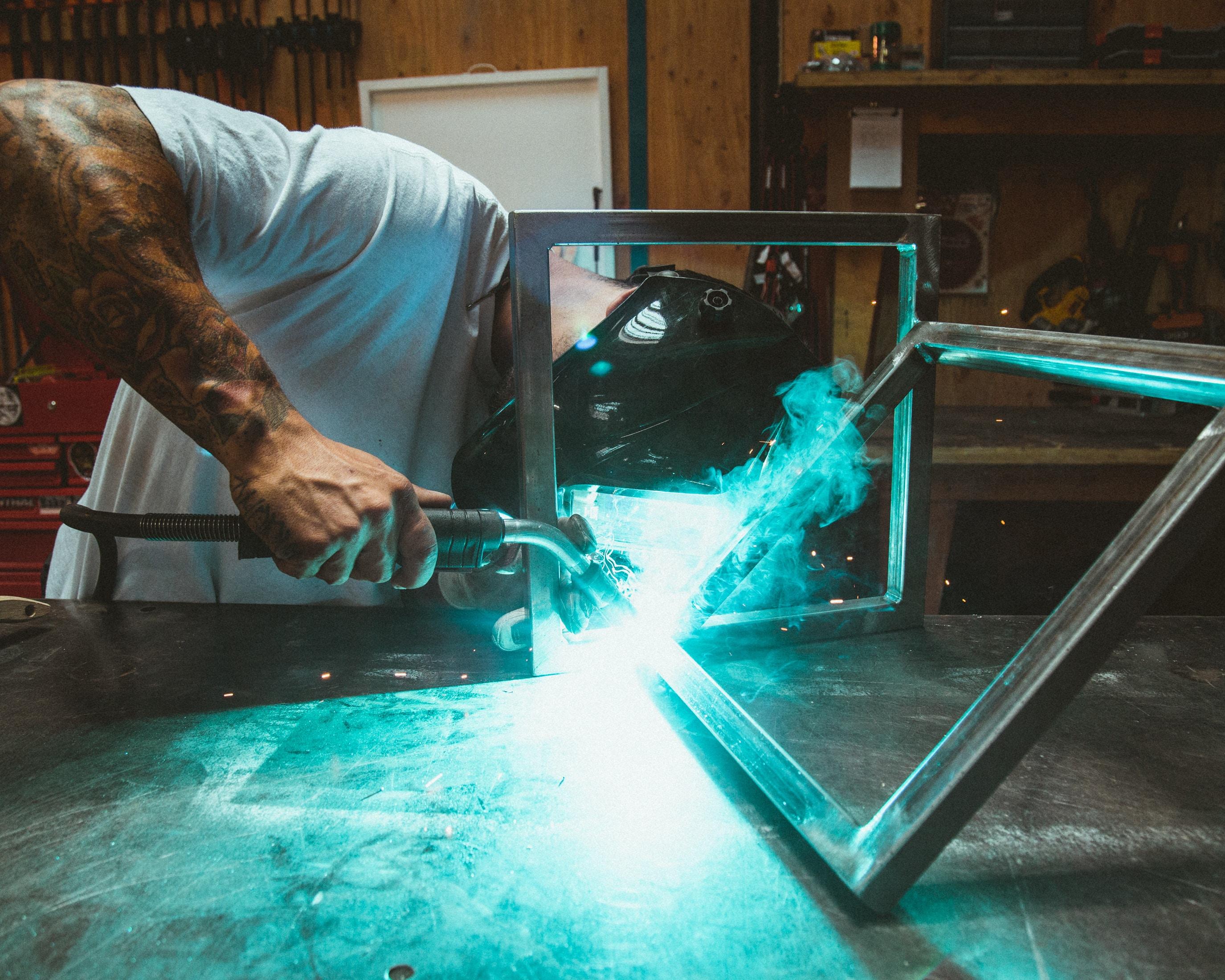 Vorrichtungsbau Phoenix Maschinenbau